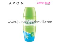 Avon Deodorant Feelin Fresh Shower Clean Cooling 40ml